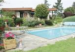 Location vacances Langeac - Holiday Home Rue La Bourzede-1