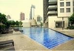 Location vacances Ampang - Kuala Lumpur Suite-2