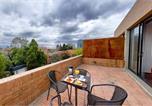 Location vacances Bogotá - Alta Suites Apartamento 204-2