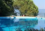 Location vacances Camogli - Appartamento con piscina-3