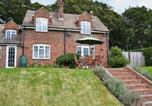 Location vacances Lenham - Knights Cottage - 27986-2