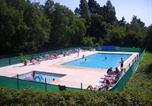 Camping avec Club enfants / Top famille Billiers - Camping Les Ajoncs d'Or-1