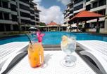 Location vacances Kuantan - Exclusive Beach Penthouse Kuantan-2