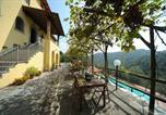 Location vacances Vernio - Agriturismo Castiglioncello-4