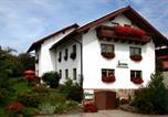 Location vacances Lam - Ferienwohnungen Schmid-4