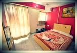 Hôtel Jodhpur - Hotel High Pointe-2