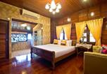 Villages vacances Na Chom Thian - Bueng Bua Thong Resort-4