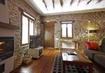 Location vacances Pradoluengo - Las Aldeas Apartamento Turistico-1