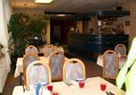 Hôtel Koszalin - Blue Centrum Szkoleniowo-Hotelarskie-1