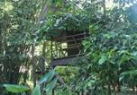 Location vacances Ko Phayam - Khao Sok Valley Lodge-2
