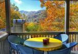 Location vacances Maggie Valley - Rooster House-4