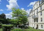 Hôtel Prouvy - Hôtel Baudouin-1