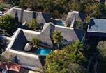 Location vacances Nelspruit - Pensão Guest Lodge-4