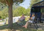 Camping avec Site nature Castellane - Rcn les Collines de Castellane-4