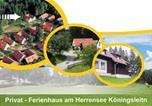 Location vacances Litschau - Haus Waldviertel am Herrensee-2