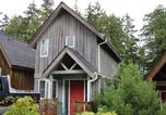 Location vacances Ucluelet - Sea Breeze Cabin by Natural Elements Vacation Rentals-4