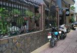 Location vacances Hô-Chi-Minh-Ville - Big Train Homestay-1