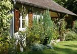 Location vacances Chassignolles - Holiday Home La Ribeaudonniere-3