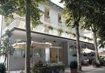 Hôtel Cesenatico - Blue Hotel-3