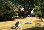 Location vacances Fargues - L éden-3