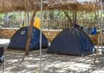 Camping Parikiá - Plaka Camping Naxos-3