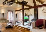 Location vacances Lagrasse - Le Grand Loft - Gîte 12 personnes-2
