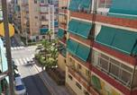 Location vacances Sant Vicente del Raspeig - Alicante apartaments-1