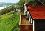 Location vacances Stryn - One-Bedroom Holiday home in Blaksæter-1