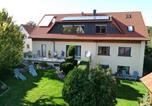 Location vacances Amberg - Haus Brigitte-4