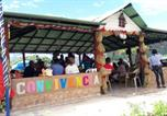Location vacances Santa Cruz de Barahona - Estancia Hernandez Santana-4