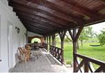 Location vacances Węgorzewo - Siedlisko Sabinowo-1