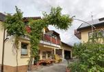 Location vacances Vogtsburg im Kaiserstuhl - Holiday home Winzerhof-3