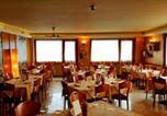 Hôtel Darfo Boario Terme - L' Osteria-3