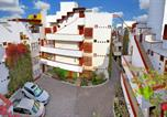 Hôtel Villa de Reyes - Suites Rusa-2