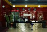 Hôtel Mudanjiang - Mudanjiang Jingbo Renjia Hotel-2