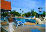Hôtel Rawai - Nai Harn Green Valley Resort-4