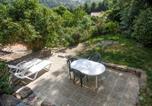 Location vacances Saint-Cirgues-en-Montagne - Apartment Chemin des Therons-1
