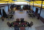 Hôtel Potrero - Bobo Hotel & Restaurant-3