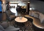 Hôtel Rolla - Hampton Inn Rolla-4