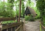 Location vacances Lanaken - Holiday home Boshuisje-3