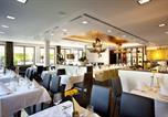 Hôtel Schillingsfürst - Hotel Restaurant Anna-1