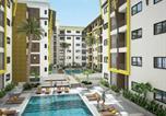 Hôtel Kathu - Ratchaporn Place Service Apartment by Baan Maksong-3