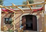 Location vacances Patti - Palmentelli Ville Casa Della Scecca-3