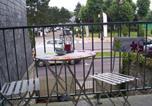 Location vacances Gonfreville-l'Orcher - Les jardins d'honfleur-4
