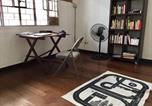 Location vacances Quezon City - Cozy Room For Rent-3