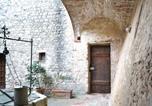 Location vacances Siena - Il Camino-3