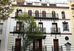 Location vacances San José de la Rinconada - Apartamento en el Centro de Sevilla-2