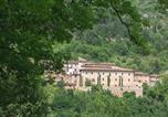 Location vacances Santo Stefano di Sessanio - Casa Rosati-4