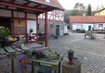 Hôtel Aschaffenburg, gemeindefreies Gebiet - Hubertus Hof-1
