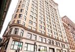 Location vacances Chicago - Scarlet Apartment-1